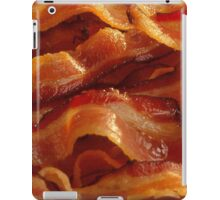 Bacon, Bacon, Bacon iPad Case/Skin