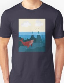 Hidden World Unisex T-Shirt