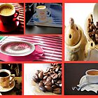 All about Coffee by Vitta