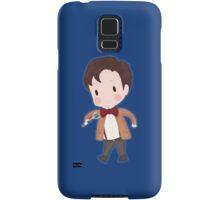 Eleventh Doctor Samsung Galaxy Case/Skin