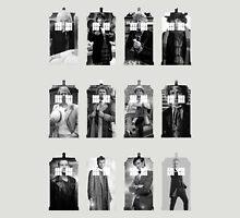 The Twelve Doctors Unisex T-Shirt