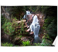 Cradle Mountain National Park, Tasmania Poster