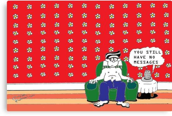Herbert's very modern life by Ian Charles Douglas