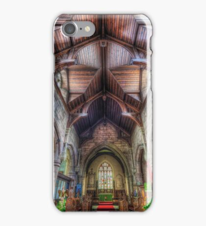 Faith Shines For You iPhone Case/Skin