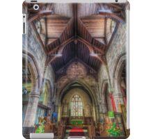 Faith Shines For You iPad Case/Skin