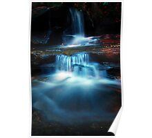 Dark Falls Poster
