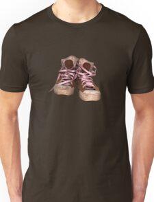 converse my old friends Unisex T-Shirt