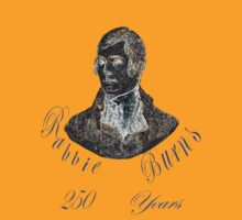 Rabbie Burns 250 Years by Alex Gardiner