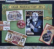 Cigar Manufactory #2 by wiscbackroadz