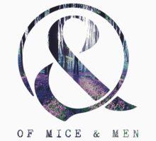 Of Mice & Men logo by JessDesignsxx