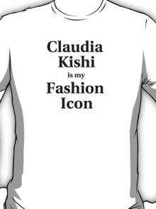 Claudia Kishi - Fashion Icon T-Shirt