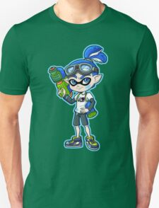 Squid Boy T-Shirt
