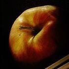 Apple by Milos Markovic