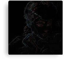 Blade Runner's JPG Canvas Print