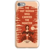 For A Change iPhone Case/Skin