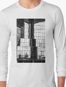 London Reflection Long Sleeve T-Shirt