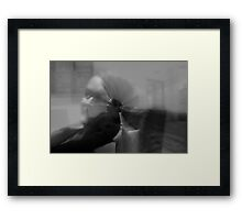 The Elections Framed Print