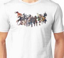 Final Fantasy 14  Unisex T-Shirt