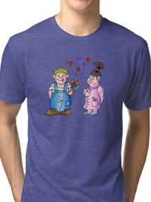 Big Love Tri-blend T-Shirt