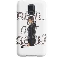 Real or not real? Samsung Galaxy Case/Skin