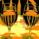 Wine Reflections by Brian Gaynor