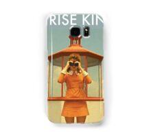 Moonrise Kingdom Samsung Galaxy Case/Skin