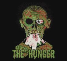 The Hunger Remixed by ZOMBIETEETH