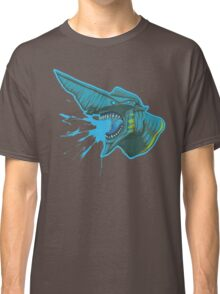 Knifehead Bust Classic T-Shirt