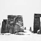 Stonehenge by Mark Thompson