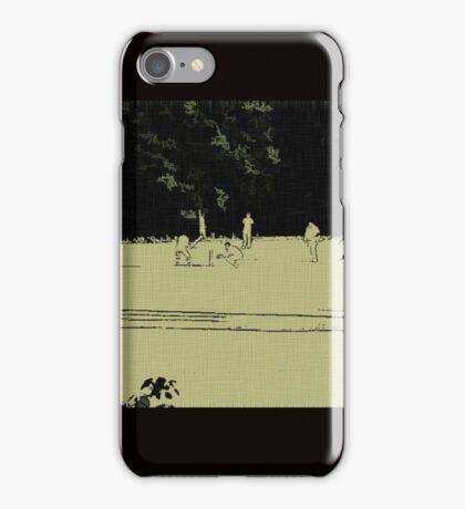 Cricket Ink iPhone Case/Skin