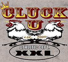 cluck u xxl by geot