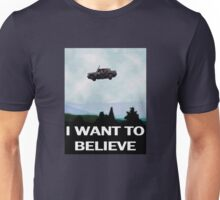 I Want To Believe In Harry Unisex T-Shirt