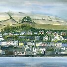Dartmouth by FrancesArt