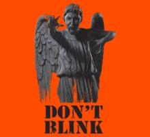 Dont Blink Kids Clothes