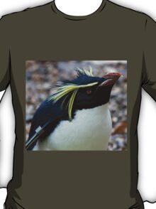 Rock Hopper Penguin T-Shirt