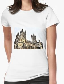 Canterbury Cathedral T-Shirt