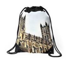 Canterbury Cathedral Drawstring Bag