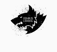 Fenris Remembers (Fenris) Unisex T-Shirt