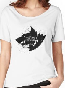 Fenris Remembers (Wolftime) Women's Relaxed Fit T-Shirt