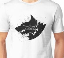 Fenris Remembers (Wolftime) Unisex T-Shirt