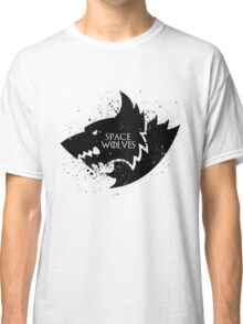 Fenris Remembers (Space Wolves) Classic T-Shirt