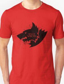 Fenris Remembers (Space Wolves) Unisex T-Shirt