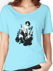 Crude Women's Relaxed Fit T-Shirt