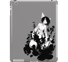 Crude iPad Case/Skin