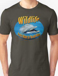 Wildlife3 Unisex T-Shirt