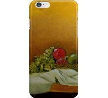 Still Life iPhone Case/Skin
