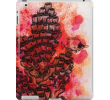 Bright Coral iPad Case/Skin