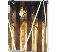Give Me a Moment iPad Case/Skin