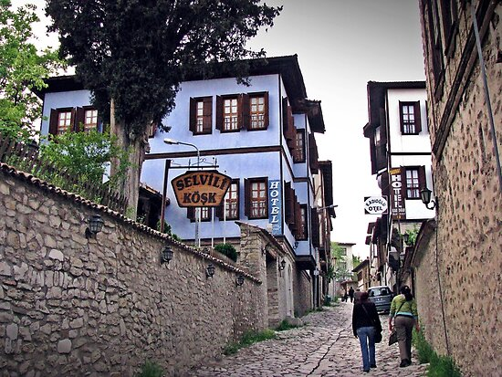 Safranbolu-TURKEY by rasim1