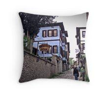 Safranbolu-TURKEY Throw Pillow